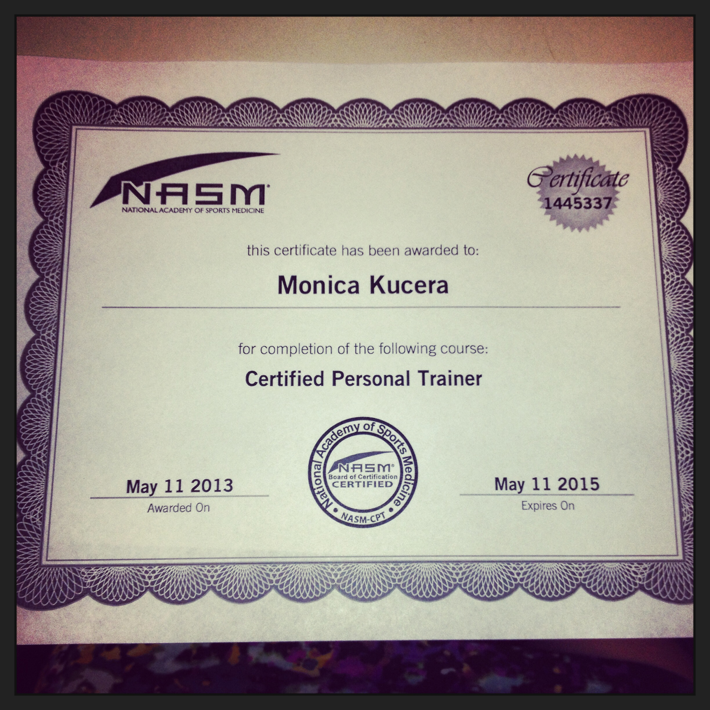 Certified personal trainer courses fire it up grill ekg cardiac monitor technician training program overview xflitez Gallery